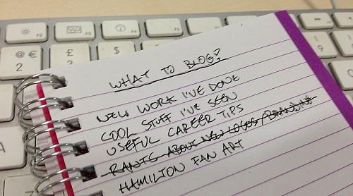 ¿Cómo comenzar un blog para ganar dinero con él?